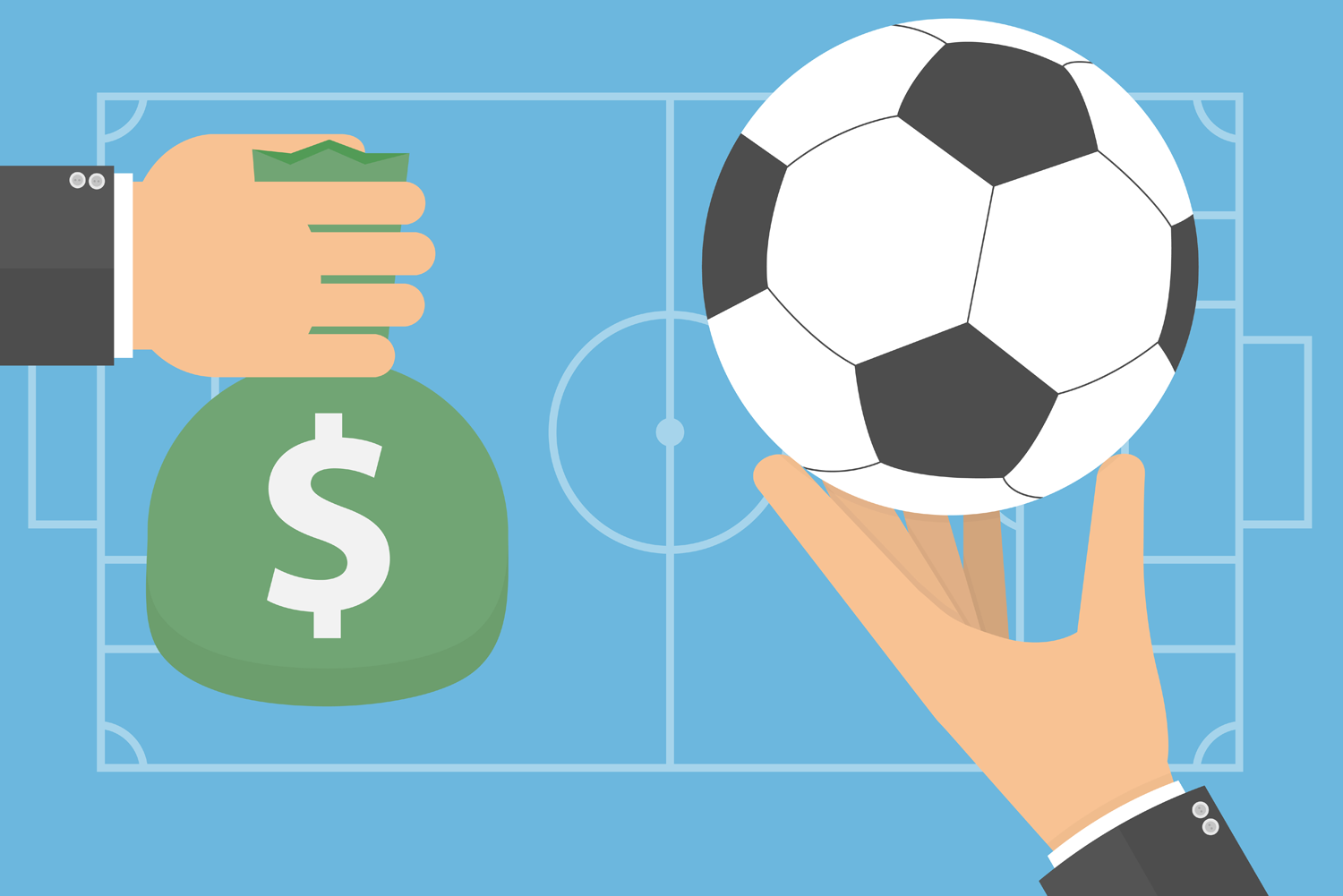 Betting Scams: How Fixed Football Match Scams Work and How to Avoid